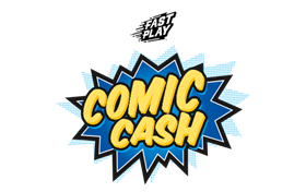 Comic Cash Logo