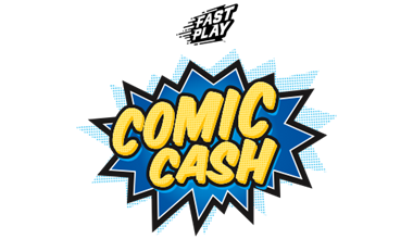 Comic Cash