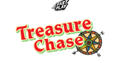 Treasure Chase Logo