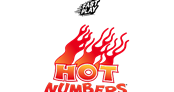 Hot Numbers Logo