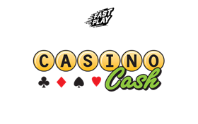 Casino Cash Logo