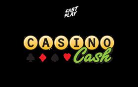Casino Cash Logo