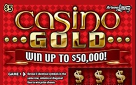Casino Gold Logo