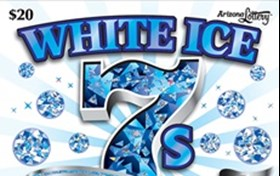 White Ice 7's Logo
