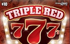 Triple Red 7s Logo
