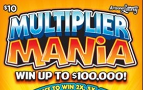 Multiplier Mania Logo