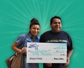 Winners | Arizona Lottery