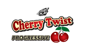 Cherry Twist Logo