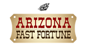 Arizona Fast Fortune Logo