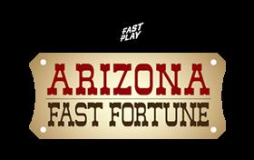 Arizona Fast Fortune Logo