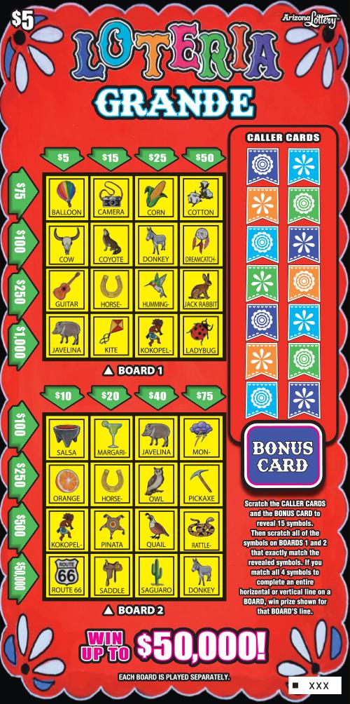 Loteria Lotto