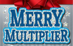 Merry Multiplier Logo