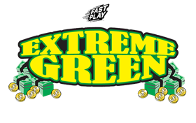 Extreme Green Logo