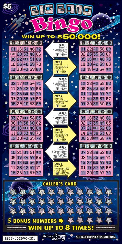 Lottery Bang