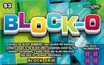 Block-o Logo
