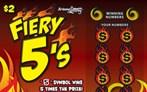 Fiery 5's Logo