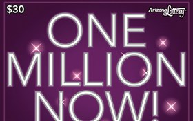 One Million Now Logo