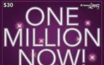 One Million Now Logo