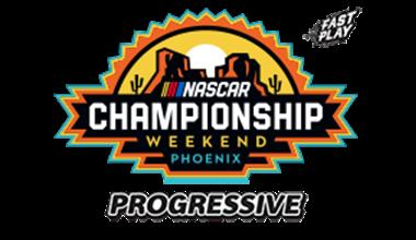 NASCAR Championship Weekend