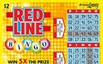 Red Line Bingo Logo