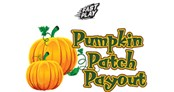 Pumpkin Patch Payout Logo