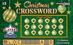 Christmas Crossword Logo