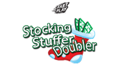 Stocking Stuffer Doubler Logo