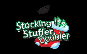 Stocking Stuffer Doubler Logo