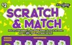 Scratch & Match Logo