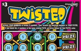 Twisted Logo