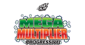 Mega Multiplier Logo